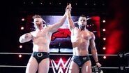 WWE World Tour 2015 - Dublin 20