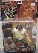 WWF Maximum Sweat 3 Mankind