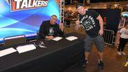 WrestleMania 33 Axxess - Day 4.4