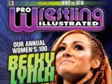 2019 PWI Top 100 Females