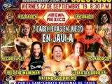 CMLL 86th Anniversary Show