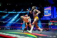CMLL Super Viernes (August 30, 2019) 37