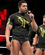 David Otunga in 2011