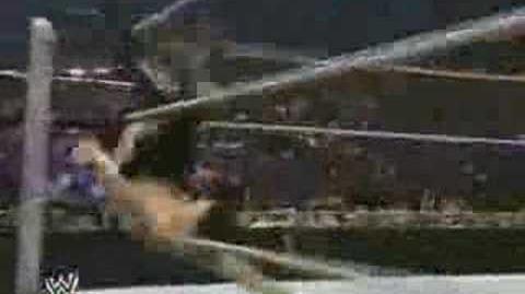ECW 6-3-08 Shelton Benjamin vs. Matt Sydal