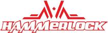 NWA Hammerlock Logo