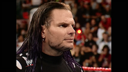 Raw 691 August 21, 2006 jeff hardy