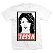Tessa Blanchard Obey Tessa Shirt