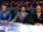 Tom Phillips, Corey Graves & Byron Saxton