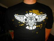 Tommy End T-shirt