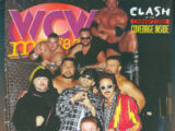 WCW Magazine - November 1996