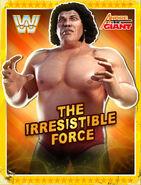 WWE Champions Poster - 029 AndreTheGiantTrunks