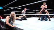 WWE Live Tour 2017 - Stuttgart 14