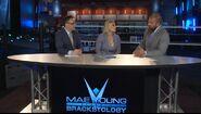 WWE Mae Young Classic 2018 Bracketology 15