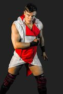 Will Ospreay profile