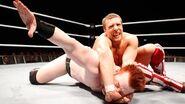 WrestleMania Tour 2011-Dublin.5