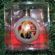 1999 WWF Sable Ornament