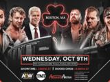 October 9, 2019 AEW Dynamite results