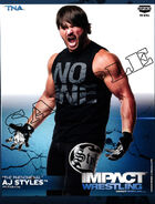 AJ Styles No One Photo