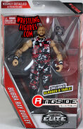 Bubba Ray Dudley (WWE Elite 45)