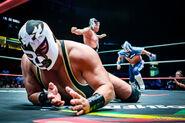 CMLL Martes Arena Mexico (December 3, 2019) 1