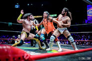 CMLL Super Viernes (November 29, 2019) 29