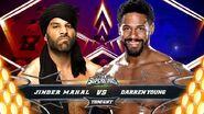 Jinder Mahal vs. Darren Young