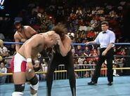 March 13, 1993 WCW Saturday Night 11