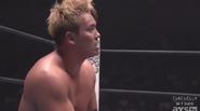 NJPW World Pro-Wrestling 13 8
