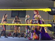 NXT House Show (Nov 11, 16') 4