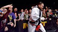 NXT UK Tour 2015 - Glasgow 6