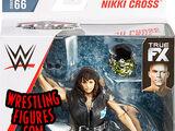 Nikki Cross (WWE Elite 66)