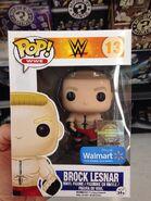 Pop WWE Vinyl Series 3 - Brock Lesnar