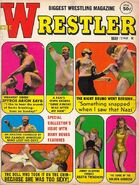The Wrestler - May 1968