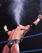 Triple H Water Spit