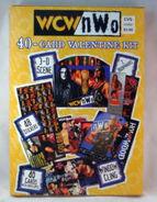 1998 WCW-NWO Valentine's Cards
