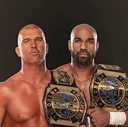 1 SoCal Uncensored AEW World Tag Team Champions