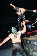 CMLL Super Viernes (February 8, 2019) 8