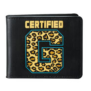 Enzo & Big Cass Certified G Wallet
