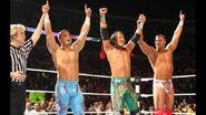 January 13, 2011 Superstars 1