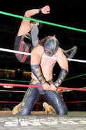 Martes Arena Mexico 9