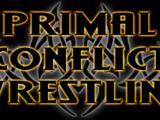 Primal Conflict Wrestling