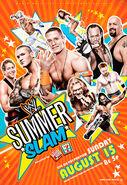 SummerSlam 2010 Poster