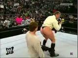 Vince McMahon's Kiss My Ass Club