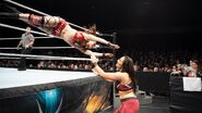 WWE Mae Young Classic 2018 - Episode 7 8