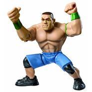 WWE Power Slammers John Cena