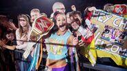 WWE Road to WrestleMania Tour 2017 - Dusseldorf.10