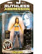 WWE Ruthless Aggression 29 Melina