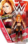 WWE Series 62 - Becky Lynch