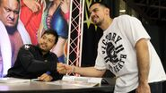 WrestleMania 32 Axxess Day 1.10