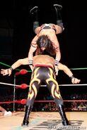 11-22-16 CMLL Martes Arena Mexico 19